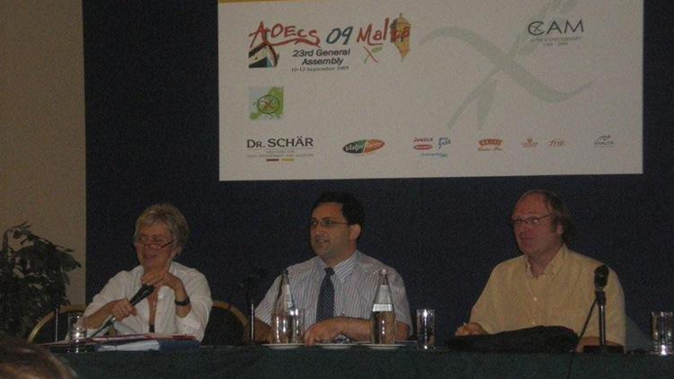 AOECS Conference 2009