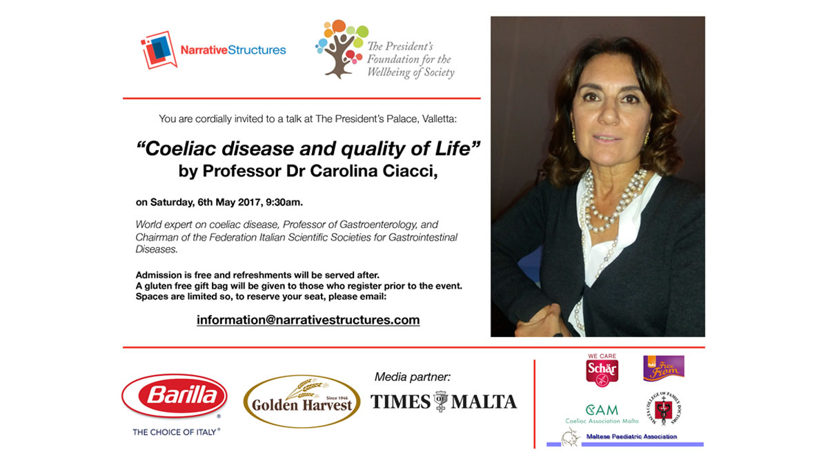 Coeliac Disease and Quality of Life