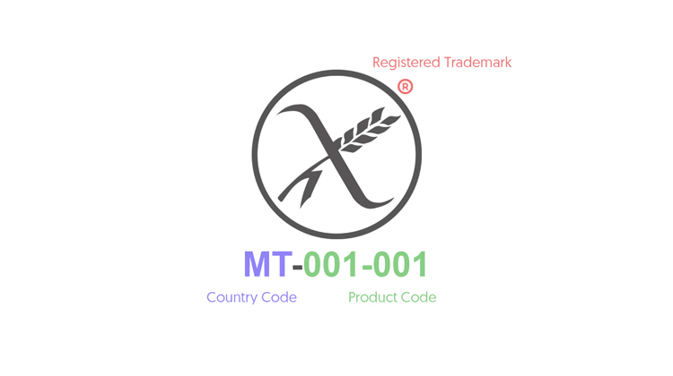 Crossed Grain symbol