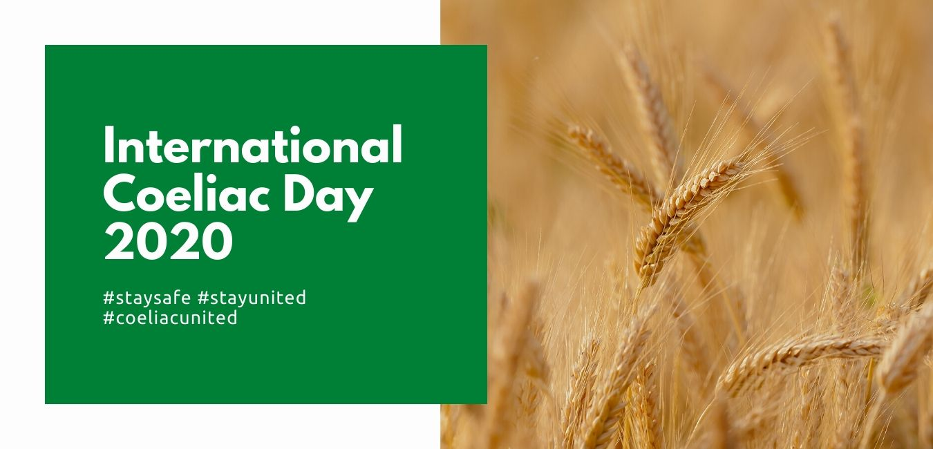 International Coeliac Day 2020